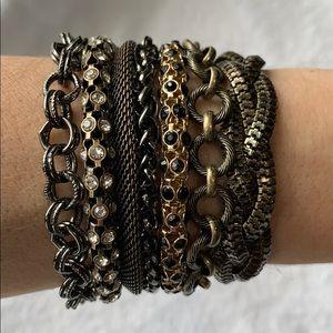 Jewelry - 🍃 Chunky Bracelet 🍃